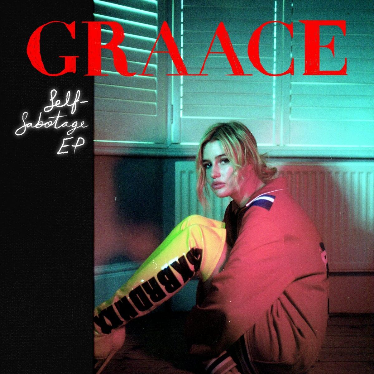 Self-Sabotage-EP-GRAACE
